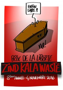 Programme du Zind-Kala-wasté 2016